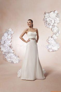 Robes de mariée Sweetheart 5988 Spring 2013