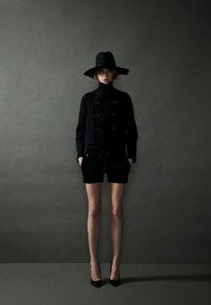 [No.32/44] THE RERACS 2013Spring/SummerCollection | Fashionsnap.com