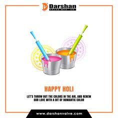 We wish your health, prosperity and business achievements at this prismic colour eve. Happy Holi to you and your family Safety Valve, Relief Valve, Sand Casting, Happy Holi, Vibrant Colors, Colours, Are You Happy, It Cast, Romantic