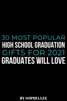 I love these high school graduation gifts! I've been trying to find a good list to send to my parents and these ideas will be perfect! I hope I get a few of these things High School Graduation Gifts, Graduation Party Decor, Graduate School, School Signs, High School Girls, Party Ideas, Gift Ideas, Parents, Dads