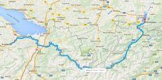 Our Favorite European Road Trips & Car Rental Tips -