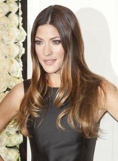 Jennifer Carpenter hair color
