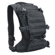 Navy Seal (Devgru) Tactical Molle Micro FAST EDC Modular Backpack