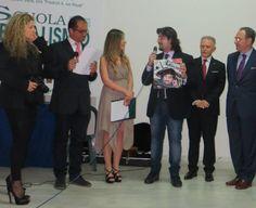 FUCI Catanzaro - Premiato Sebastian Ciancio