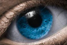 Roens eyes