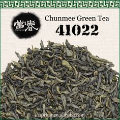 Chunmee green tea 41022 (10016), View Chunmee green tea 41022, OEM/ODM Product Details from Hangzhou In Spring Tea Co., Ltd. on Alibaba.com