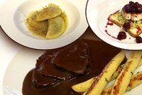 Tajemství šéfkuchaře: Tři vítězné recepty! Pancakes, Pizza, Breakfast, Food, Morning Coffee, Essen, Pancake, Meals, Yemek