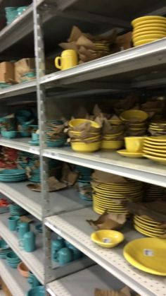 NORTH CAROLINA: Greensboro, NC  Replacements - They collect and sell china, silverware and crystal. They also repair and copy pieces & have full scale workshops for working on it all.