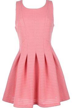 Perfect Girl Dress