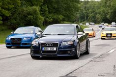 RS4's Audi A4 B7, Audi S4, Audi A4 2008, Audi Wagon, Audi Cars, Cars And Motorcycles, Luxury Cars, Automobile, Bike