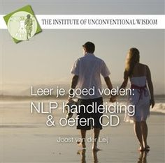 Leer je goed voelen / deel NLP Handleiding & oefen CD