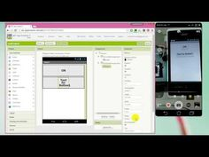 ESP8266 on AppInventor Part 4 (Final) - YouTube