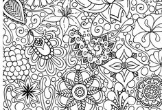 """Flower """"Full""""  Notebooks, journals, totes, pillows, t-shirts, phone cases, mugs and more!!  Break out those fabric markers, paint pens, sharpies or even the embroidery thread and a needle to create some unique and awesome gifts for your family and friends this holiday season!  Tons of designs to choose from!"""