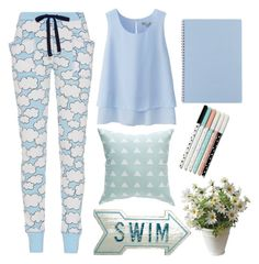 """H O M E S T Y L E"" by melissaket on Polyvore"