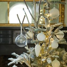 Shop the Tree: Glace