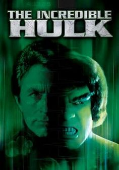 the incredible hulk..the old tv show!