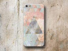 Funda para móvil pastel #Carcasa #iphone #DaWanda #diseño #handmade #hechoamano
