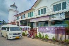 Chalong Bay Phuket Thailand
