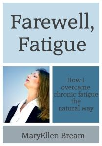 Natural Help for Chronic Fatigue - I used this information to overcome chronic fatigue simply through lifestyle changes - no medication required!