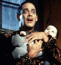 Probably the perfect baby costume, Pubert Addams, Addams Family Values