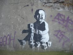 Child with Blocks (2006)