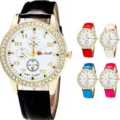 Women Watches Top Brand Luxury Candy Color Leather Strap Wrist Watch Relogio Feminino. Brand Name: malloomGender: WomenStyle: Fashion & CasualMovement: QuartzCase Material: AlloyBand Length: 22 cmClasp Type: BuckleWater Resistance Depth: No waterproofFeature: NoneDial Diameter: 39 mmModel Number: FASHION SPORT WATCHBoxes & Cases Material: No packageDial Window Material Type: GlassCase Shape: RoundBand Material Type: LeatherBand Width: 19 mmCase Thickness: 7 mmItem Type: Quartz Wristwatches