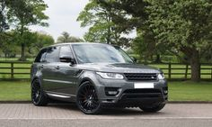 Click here to view larger image 1 of this Land Rover Range Rover Sport