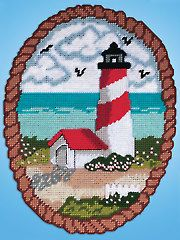 Lighthouse Kit