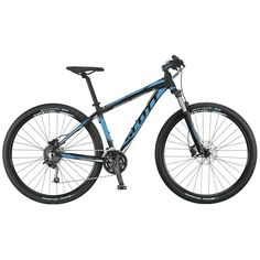 79675b47fec SCOTT Sports - SCOTT Aspect 930 Bike Scott Voltage, 29er Mountain Bikes,  Mountain Bicycle