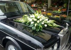... Voiture Mariage on Pinterest  Deco Voiture, Mariage and Deco Voiture
