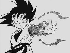 Here are 10 Facts About Goten You May Not Know - Goten the son of Son Goku. He is one of the youngest child to achieve the Super Saiyan form back in Z. Dbz Manga, Manga Art, Anime Pixel Art, Anime Art, Goten Y Trunks, Character Art, Character Design, Bd Comics, Dragon Ball Gt