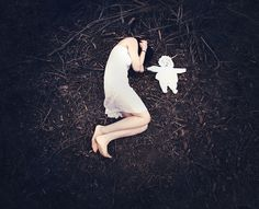 (art for infertility, stillbirth, miscarriage and baby loss - barren by jen linfield).