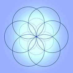 """""""Sacred geometry is the act of studying the divine act of creation & then using that knowledge to create in the same way"""" - Robert Ferré: Classical Labyrinths: Construction Manual"""