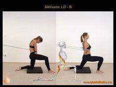 2 - Svalové řetězce Hand Reflexology, Pilates, Health Fitness, Sports, Physical Therapy, Anatomy, Pop Pilates, Hs Sports, Sport