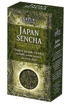 Japan Sencha