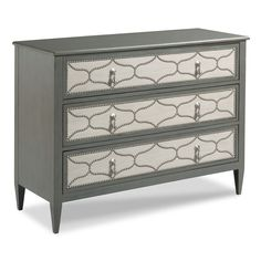 "Riva Chest, 48""W x 18""D x 36""H, master bedroom next to closet?"