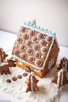 10 Best Tunis Cake Images Christmas Baking Christmas Cakes