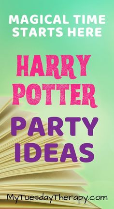 The Story of Harry Potter Still Entices the kids, teens, and adults. Host an awesome Harry Potter party on budget. Have a feast Hogwarts style and hang out and play games at common rooms. Free Harry Potter printables.