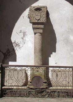 Pelourinho de Braga