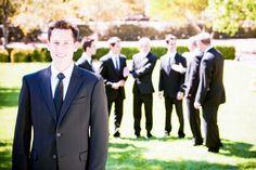 Wedding Party Picture Ideas | The SnapKnot Blog | 8twenty8 Studios @8twenty8 Studios