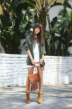 See which top Los Angeles fashion bloggers we are loving now, including the old, the new, and the semi-undiscovered.