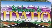 went thru Sandpoint Idaho on our way to the Canadian Rockies, it's a very neat city.