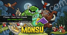 Monsu Hack Cheats v1.2 LATEST WORKING VERSION will generate GOLD, BUCKS, make ALL CHARACTERS and ITEMS! Check Monsu Hack Cheats right now! Be happy how to.. http://tools4hack.com/monsu-hack-cheats-latest-working-version/