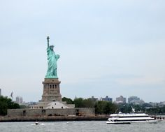 liberty state New York City