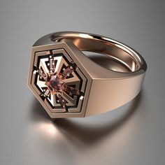 Star wars gold ring jewelry for her and him star wars engagement and wedding rose gold ring unique engagement gold ring for her - Star Wars Jewelry - Fashionable Star Wars Jewelry - Gold Rings Jewelry, Mens Silver Rings, Jewelry For Her, Mens Gold Bracelets, Men Rings, Gold Earrings, Diy Jewelry, Jewellery, Star Wars Schmuck