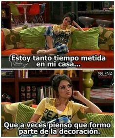 Fotos de Disney.  Selena Gomez.