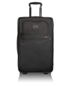 Frequent Traveler Expandable 2 Wheeled Carry-On Travel Accessories a83496a9e7582