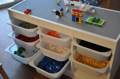 Smart storage ideas for your kid's toys
