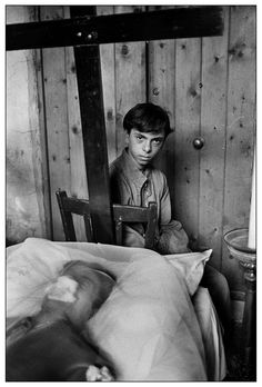 Without title. 1935, Letizia Battaglia
