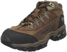94ce3697f33f Sketchers for Work Men s Blue Ridge Boot 7.5 (D
